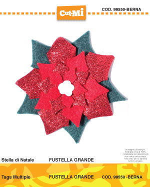 Stella Di Natale Big Shot.Impronte D Autore Stamping Products Big Shot Machines Dies